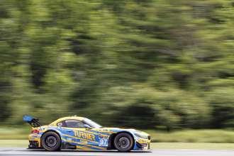 Northeast Grand Prix, Lime Rock Park, July 25, 2015.