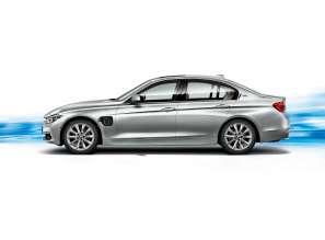 The BMW 330e (09/2015)