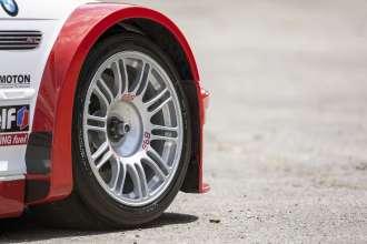 BMW M3 GTR No. 006