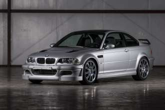 M3 GTR Road Version