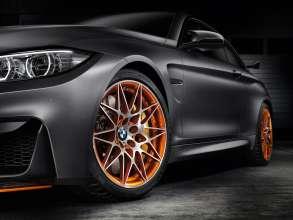BMW Concept M4 GTS (08/2015).