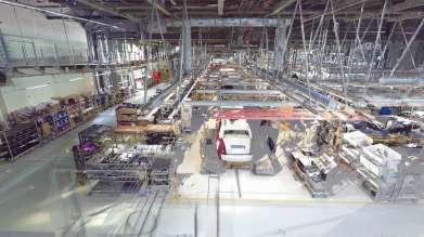 Simulation and Factory Digitalization, Rolls-Royce Motor Cars Goodwood (08/2015)