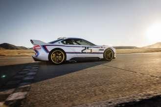 BMW 3.0 CSL Hommage R. (08/2015)