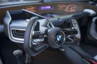 BMW 3.0 CSL Hommage R. (08/2015).