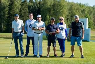 BMW Golf Cup International 2015 (08/2015)