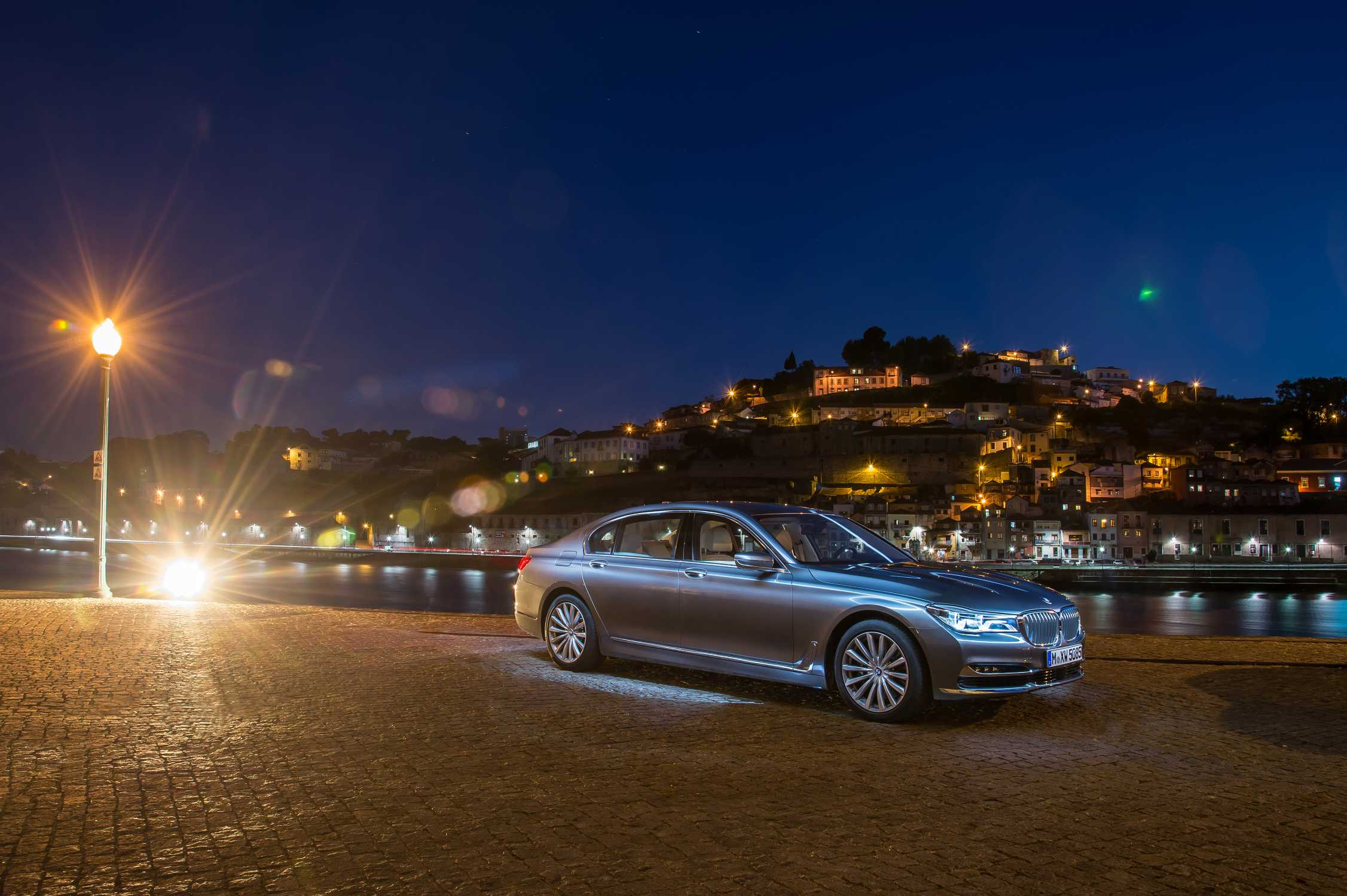 Bmw Wins Numerous Awards And Distinctions In 2016