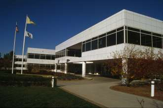BMW of North America corporate campus