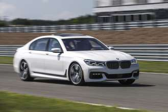 The all-new 7 Series. (09/2015)