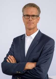 Frank Weber, Senior Vice President Product Lines Grand Series. (09/2015)