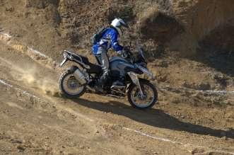 BMW Motorrad International GS Trophy Female Team Qualification (09/2015)
