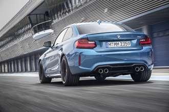 Der neue BMW M2 (10/2015)