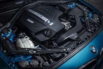 Der neue BMW M TwinPower Turbo Reihen-6-Zylindermotor (10/2015)
