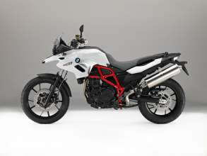 Remarkable Bmw Motorrad Presents The New Bmw F 700 Gs And F 800 Gs Squirreltailoven Fun Painted Chair Ideas Images Squirreltailovenorg