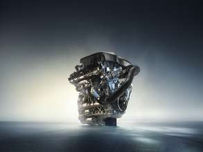 BMW TwinPower Turbo 4-Zylinder Benzinmotor (B48) (05/2015)