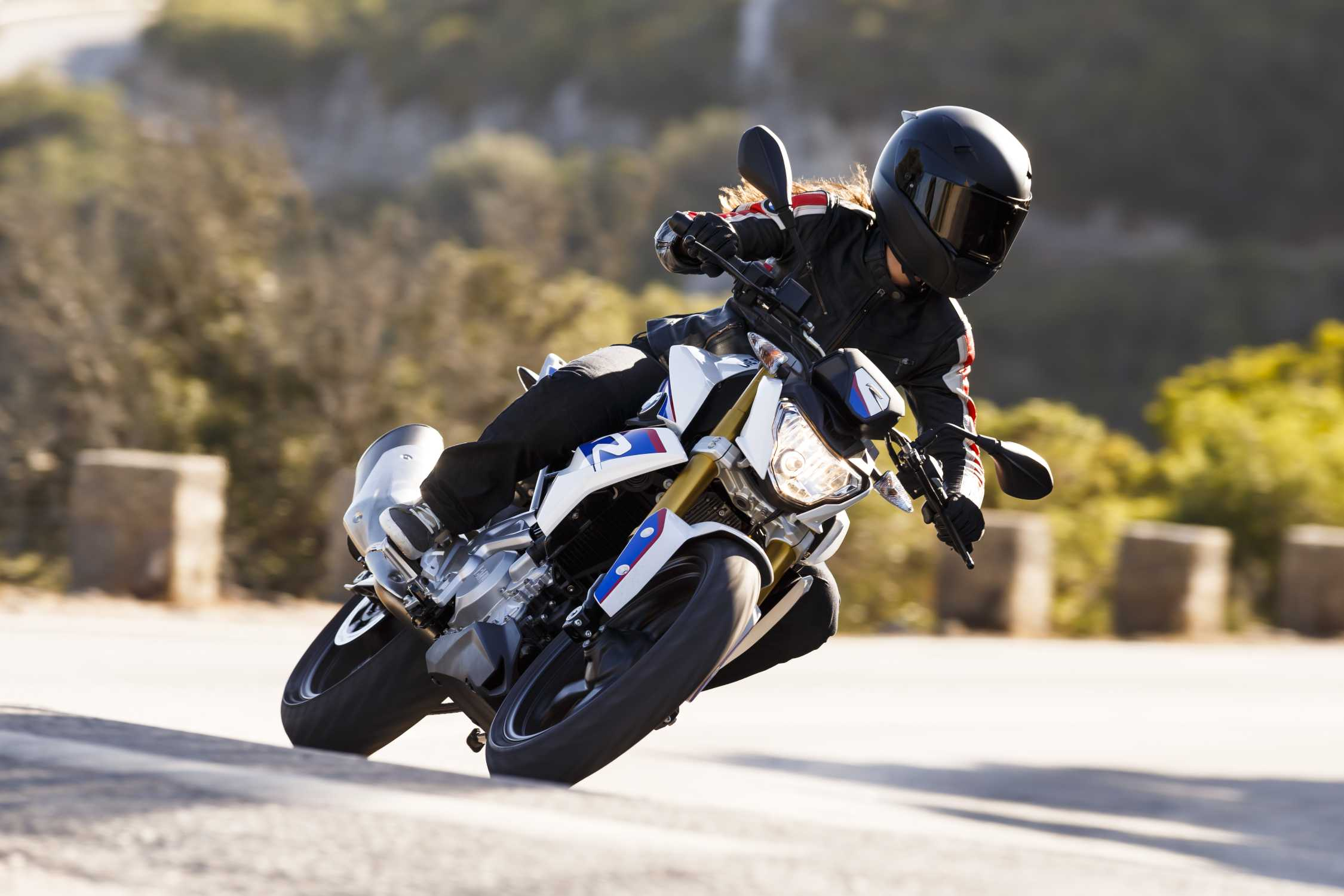 Мотоцикл BMW g 310 цена #11