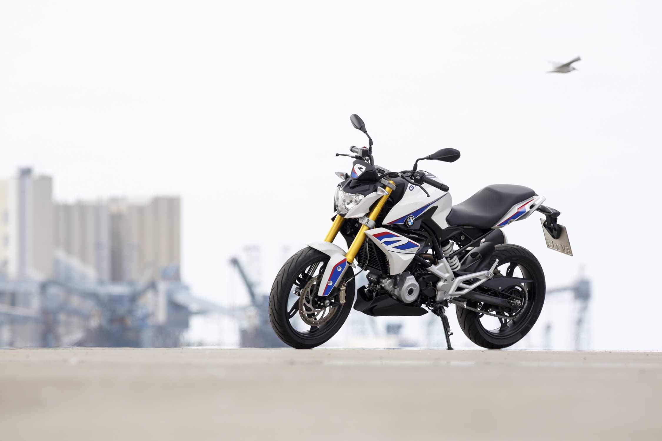 BMW | История мотоциклов БМВ / фото / видео ...
