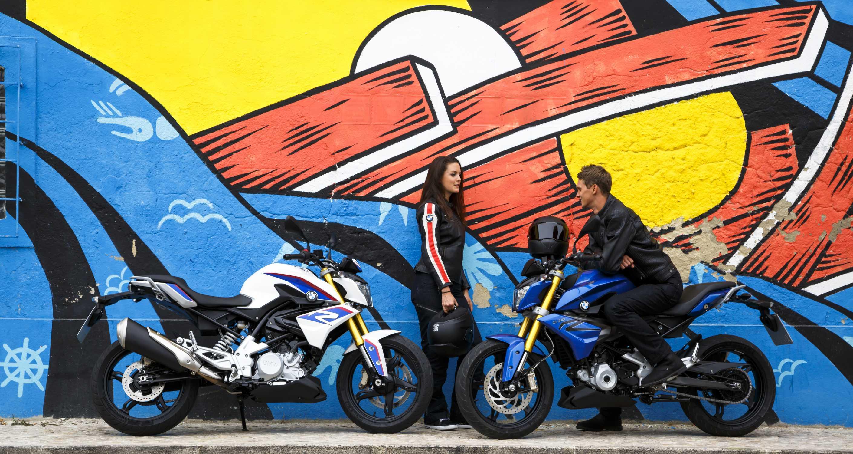 Мотоцикл BMW G 310 R, Мордовия Респ, Саранск. Цена 299 900 ...