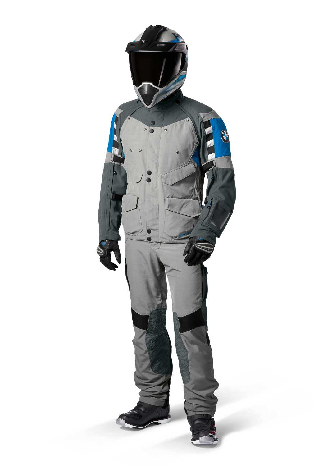 Bmw Motorcycle Rallye  Pro Jacket