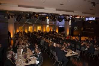 Verleihung des ECKART 2015, BMW Museum (10/2015).