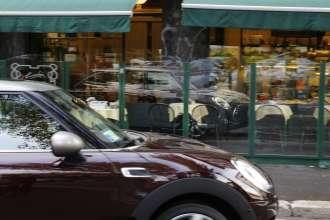 Milano (MI), 21-23 ottobre 2015. Nuova MINI Clubman. On Location (10/2015)