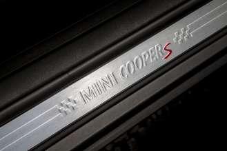 MINI Clubman Cooper S