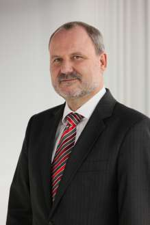 Anton Heiss, President and CEO of BMW Brilliance Automotive (as of 12/2015)