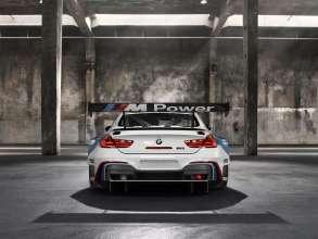 M6 GT3 (11/2015)