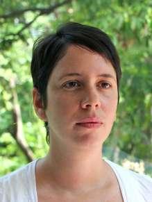 Fritzia Irizar (11/2015)