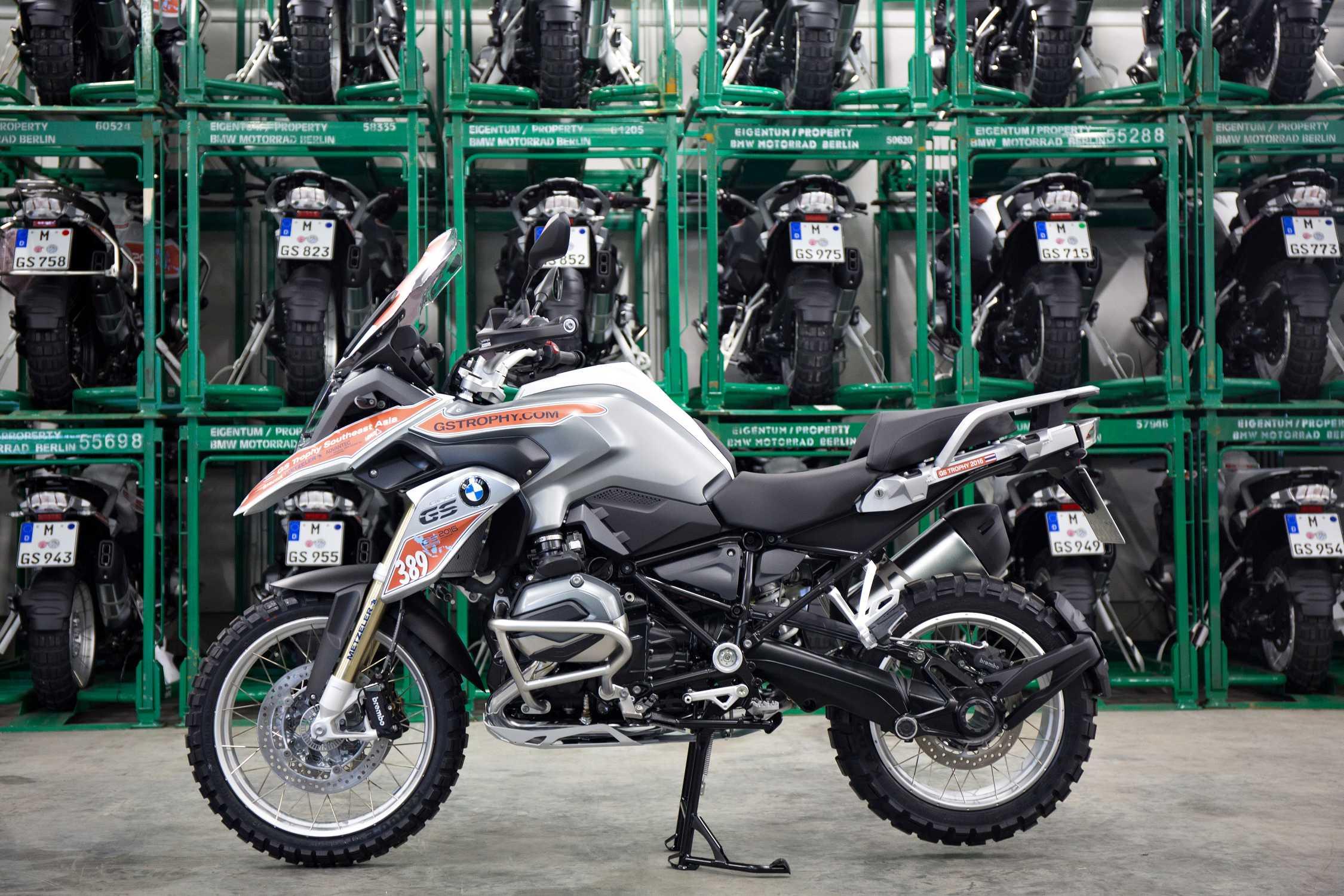 bmw motorrad international gs trophy southeast asia 2016. Black Bedroom Furniture Sets. Home Design Ideas