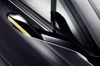 BMW Group @ CES 2016, BMW i8 Mirrorless (01/16)