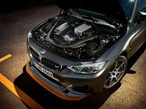 BMW M4 GTS (02/2015)