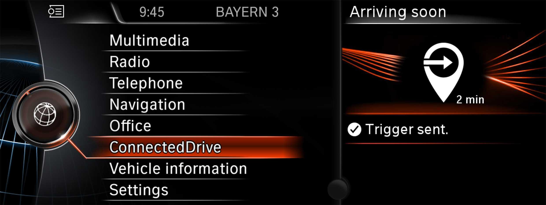 Bmw Connected Drive >> Bmw Labs Connecteddrive Hizmetleri Icin Cevrimici Bir Laboratuvar