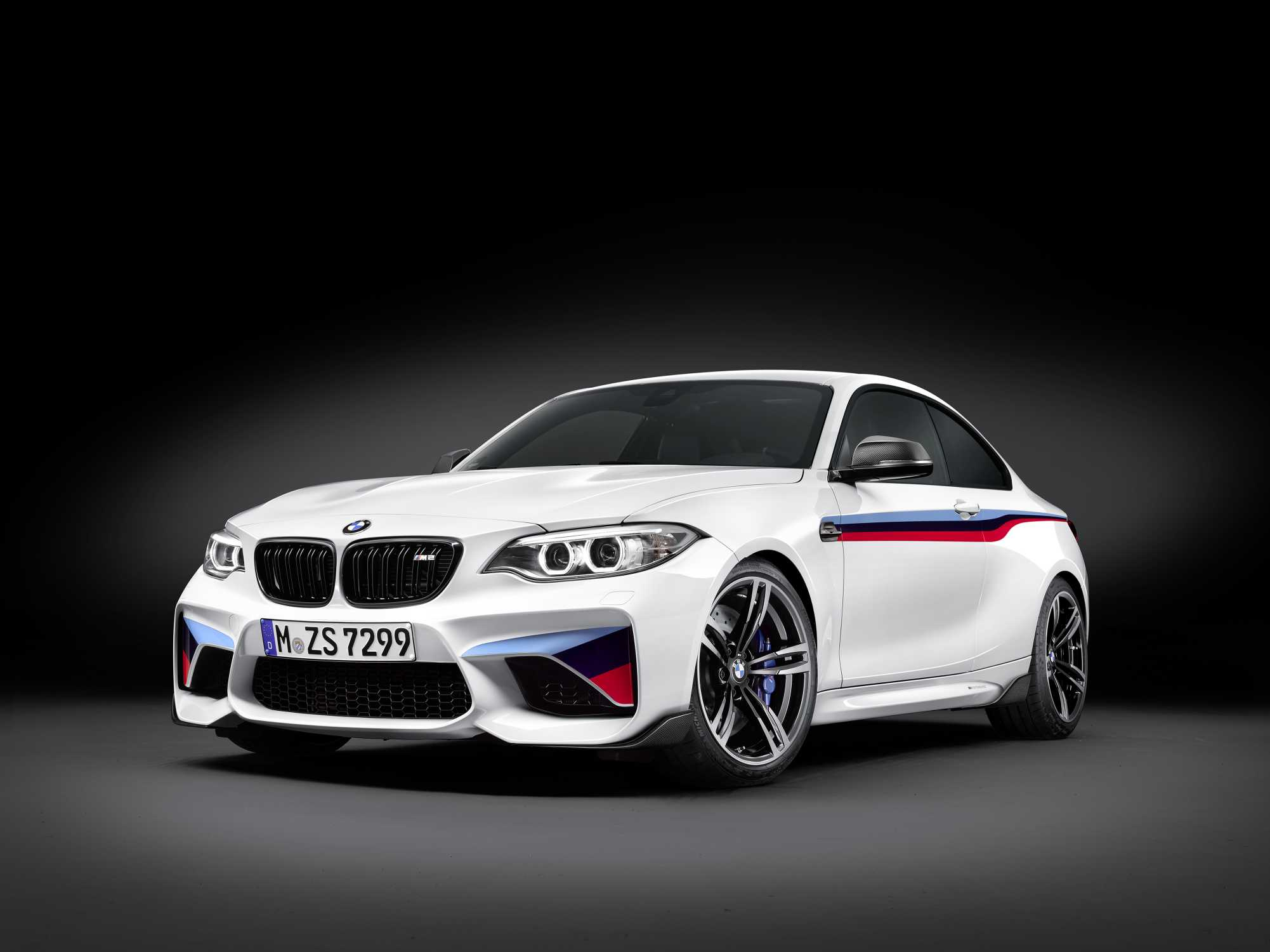 New Extensive Range Of Bmw M Performance Parts For The New