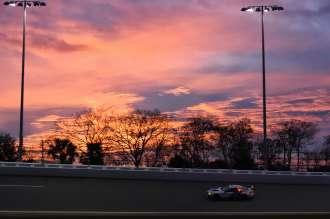27.01.2016 to 31.01.2016, IMSA WeatherTech Sportscar Championship, Rolex 24 At Daytona, Daytona International Speedway, Daytona, FL (USA). Bill Auberlen (USA), Dirk Werner (DEU), Augusto Farfus (BRA), Bruno Spengler (CAN), No 25, BMW Team RLL, BMW M6 GTLM. This image is Copyright free for editorial use © BMW AG