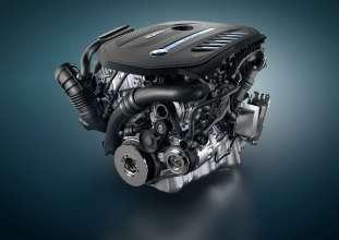 BMW Group Werk Steyr - 6-Zylinder Benzinmotor (12/2015)