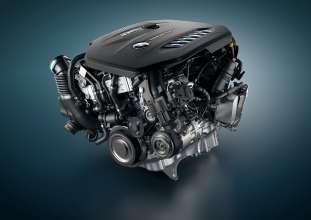 BMW Group Werk Steyr - 6-Zylinder Dieselmotor (12/2015)