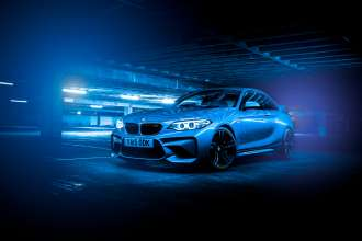 The new BMW 3 Series 2015