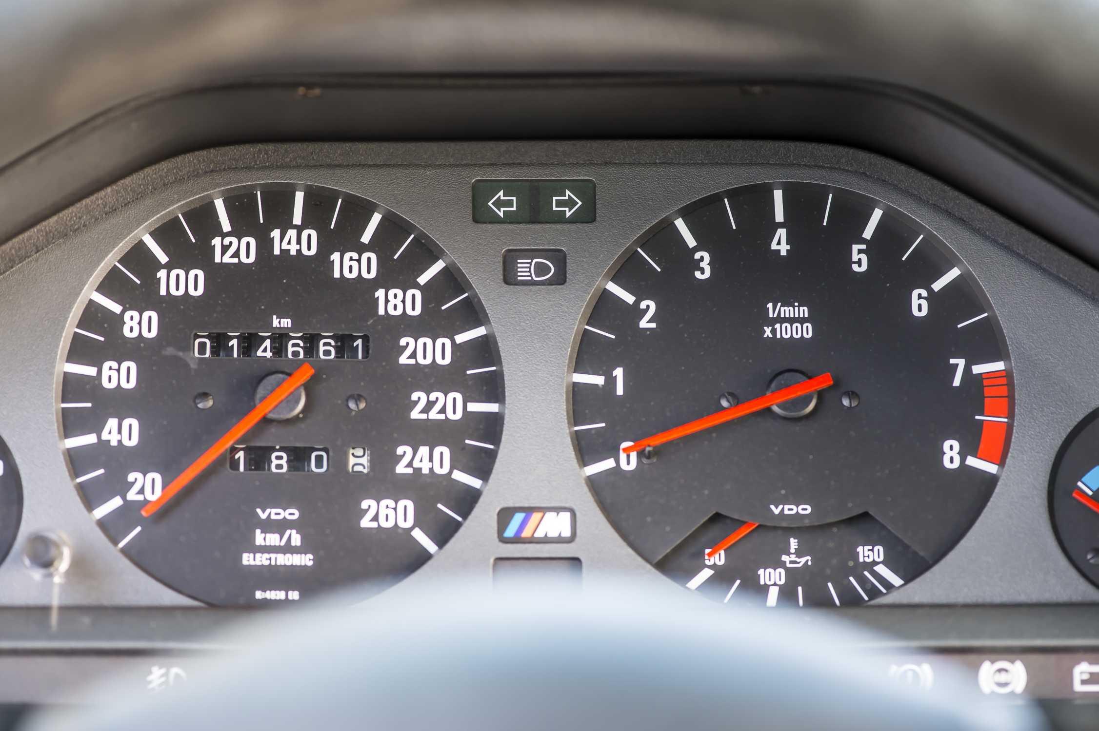 E30 BMW M3 Sport Evolution (04/2016)