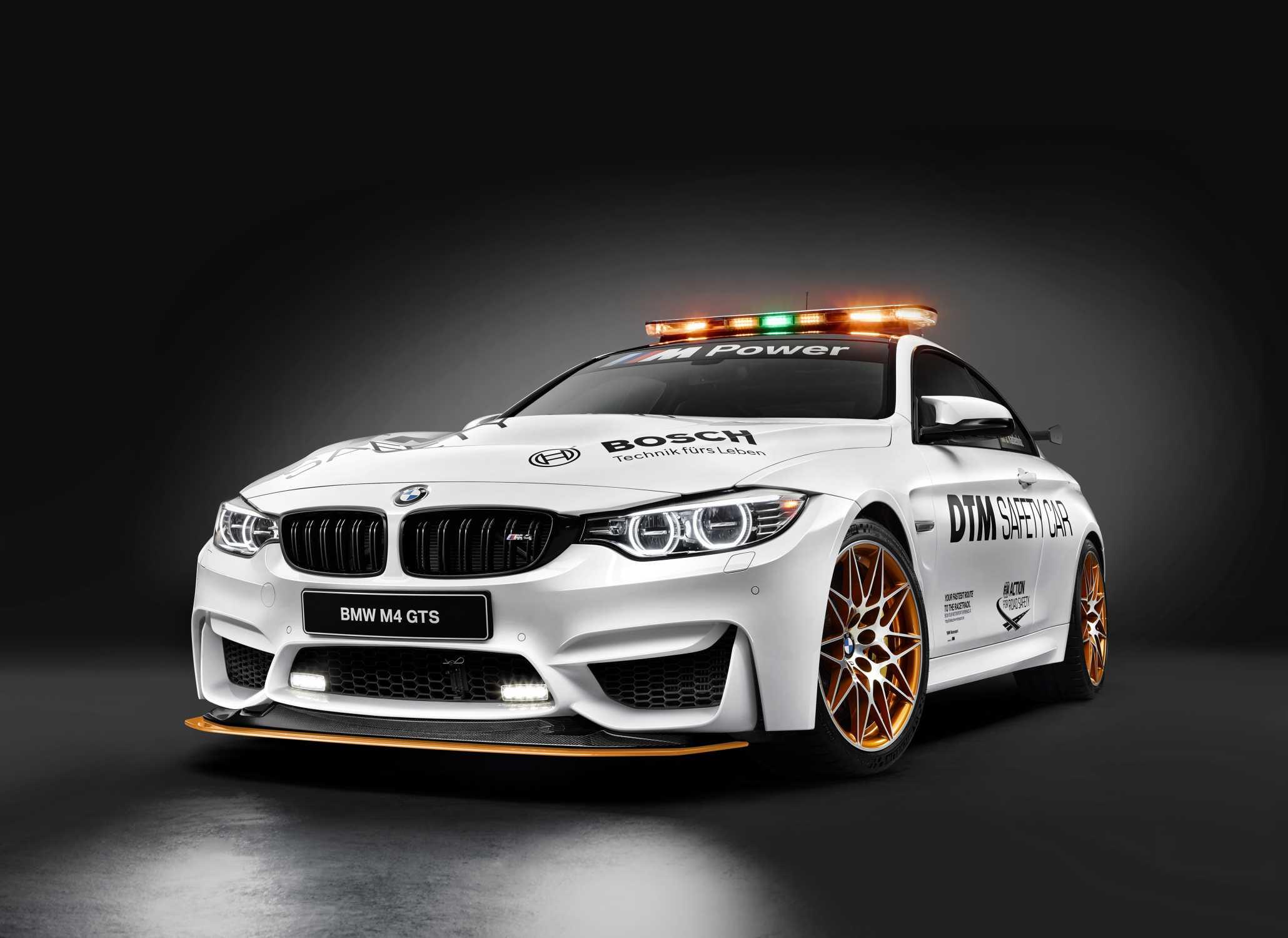 2021 BMW M4 Gts Reviews