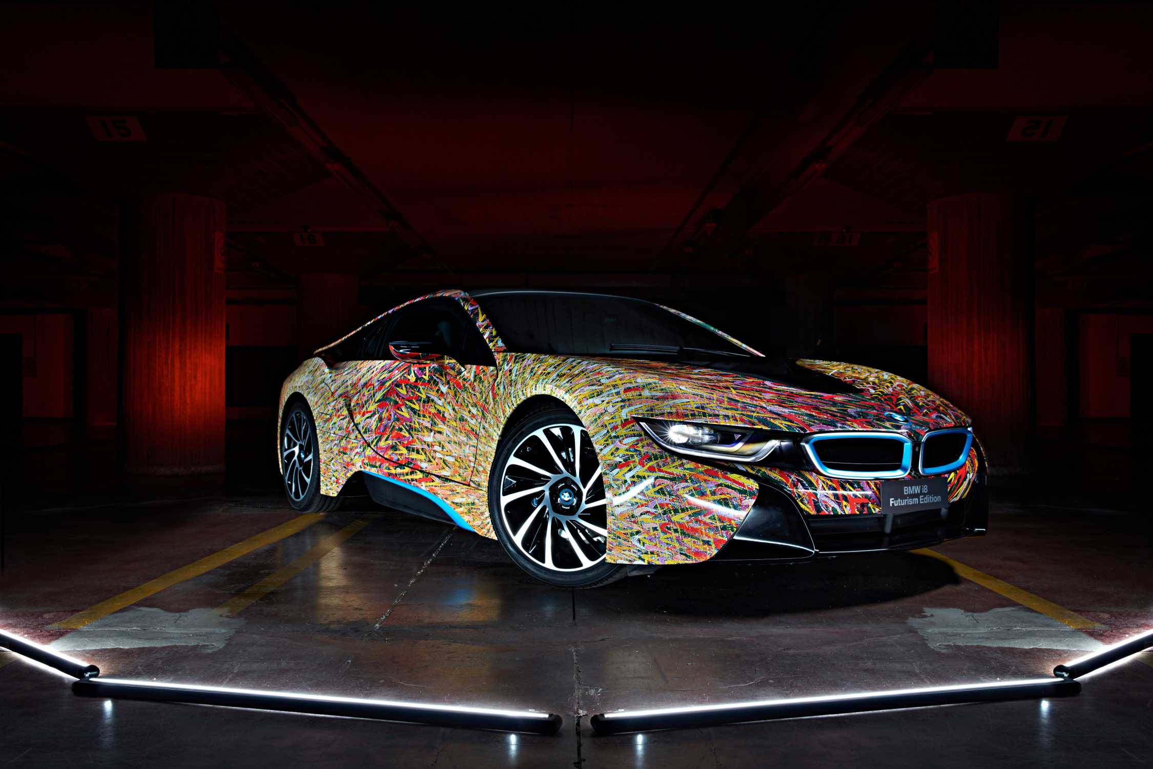 P90219442 Milan 16 May 2016 Bmw Italia And Garage Customs Presented The New I8 Futurism Edition 05 2250px