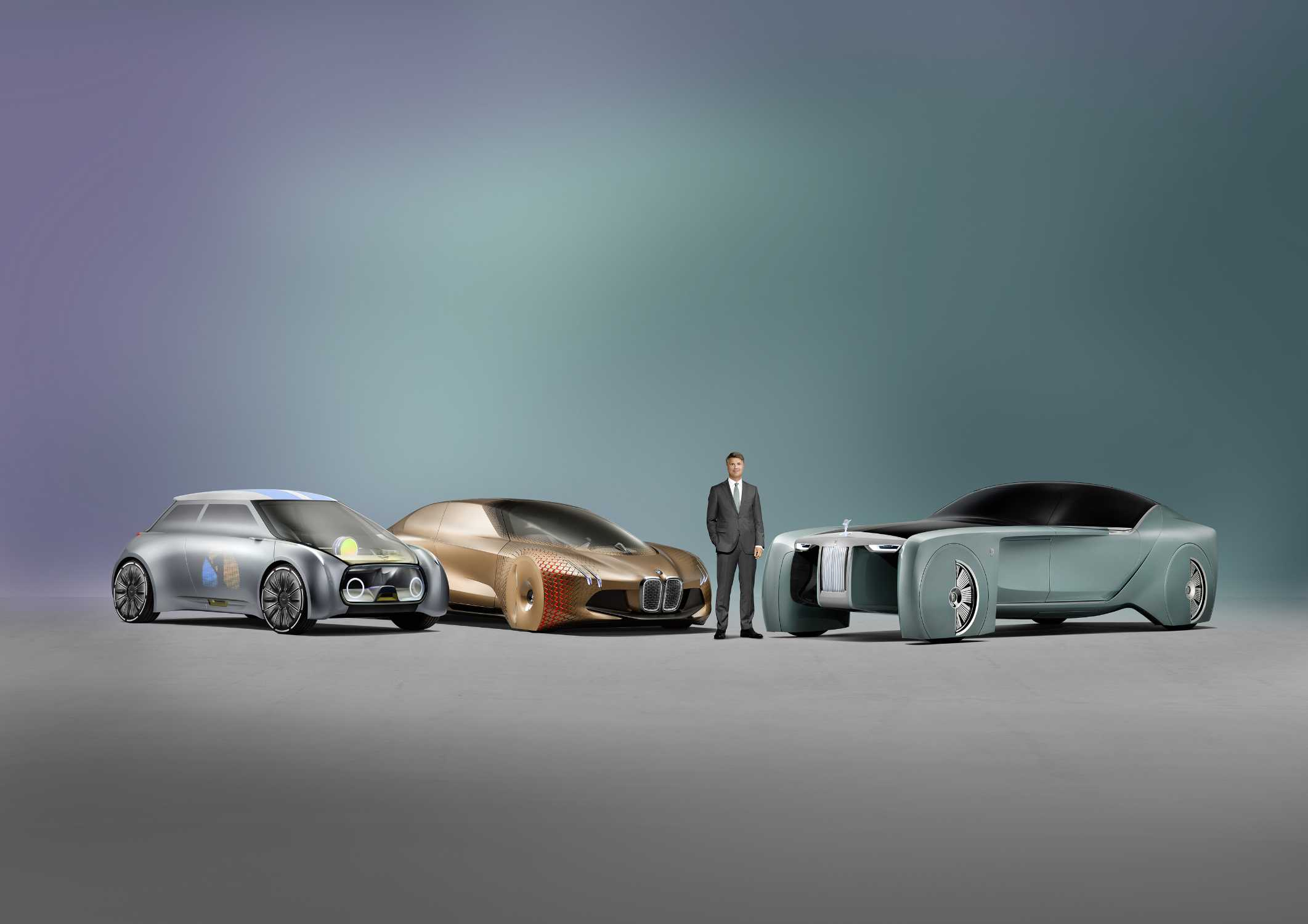 The Next 100 Years >> Bmw Group The Next 100 Years Iconic Impulses The Bmw Group Future