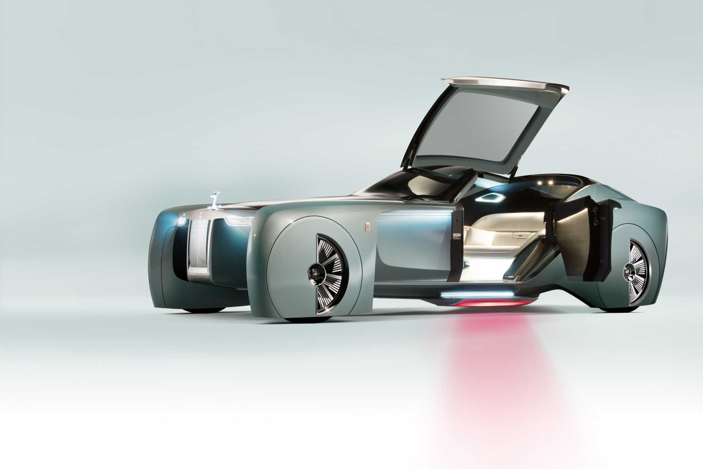 rolls-royce 103ex continues to set the agenda for the future of