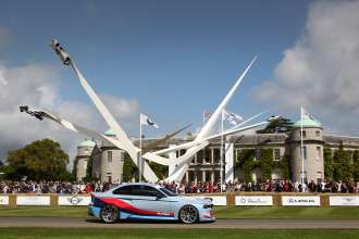 Festival Of Speed >> Bmw At The 2016 Goodwood Festival Of Speed