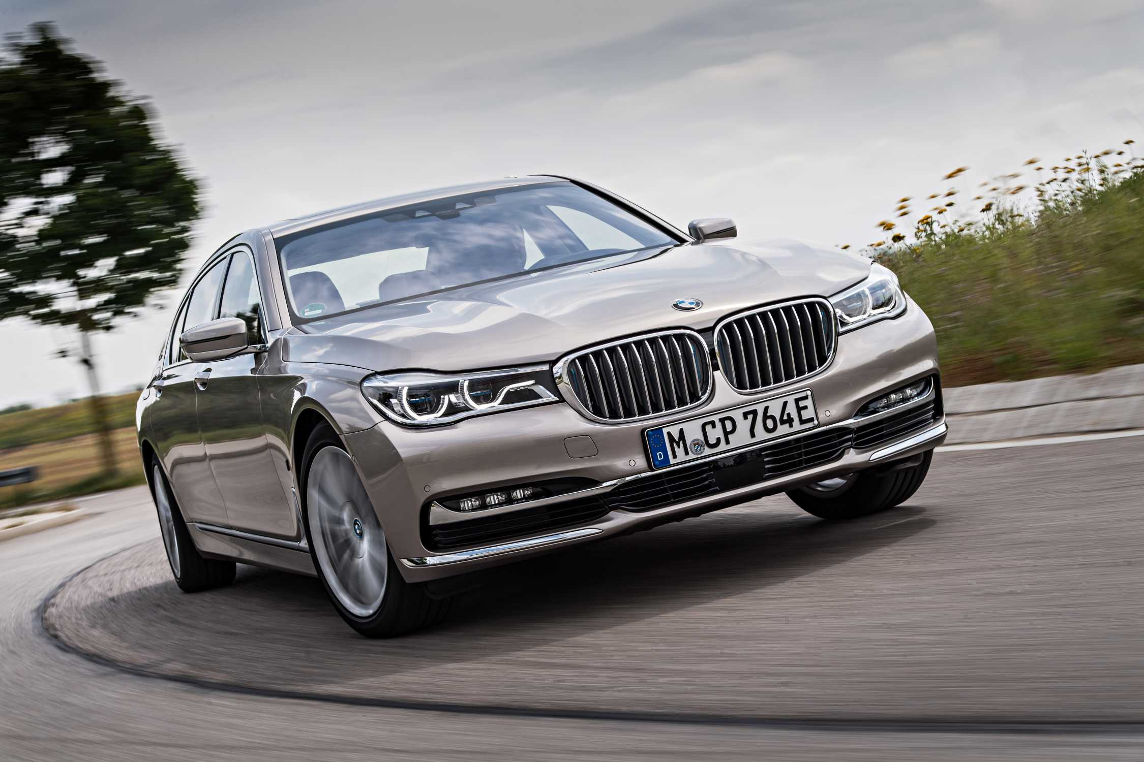 Bmw Group Achieves Sixth Consecutive All Time Sales High And Remains