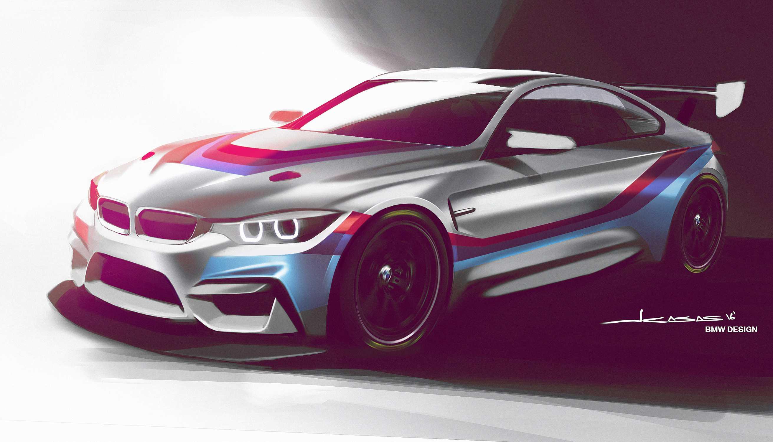 Bmw Erweitert Sein Fahrzeugangebot Im Kundensport Und Bringt 2018