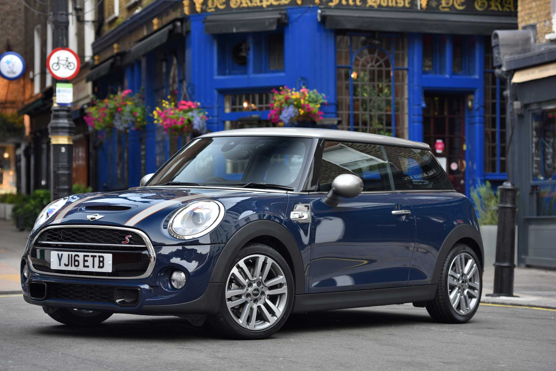The New Mini Seven