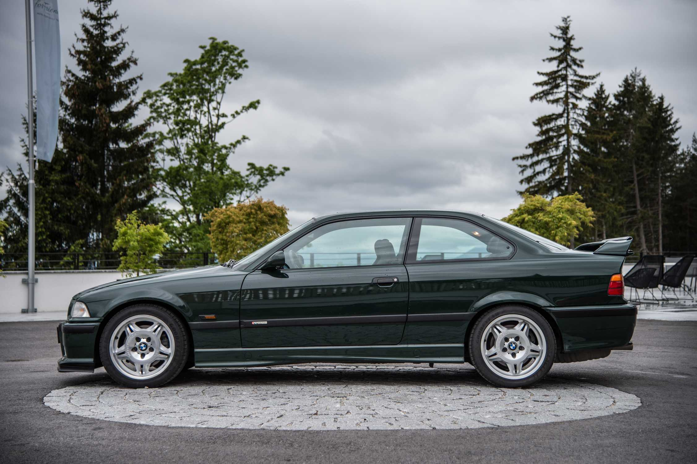 The bmw m3 gt coup e36 09 2016 for South motors bmw mini
