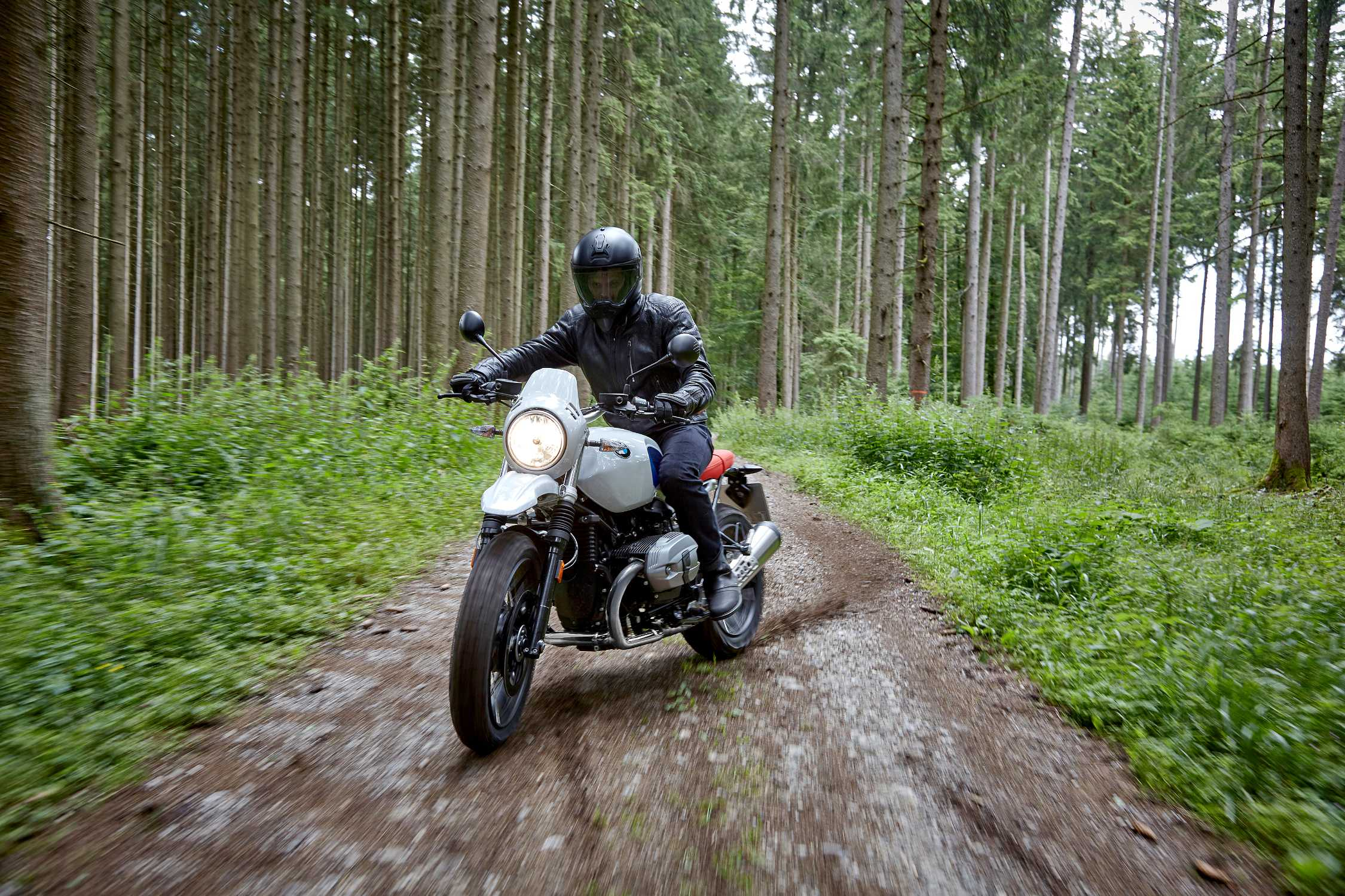 The New Bmw R Ninet And R Ninet Urban G S