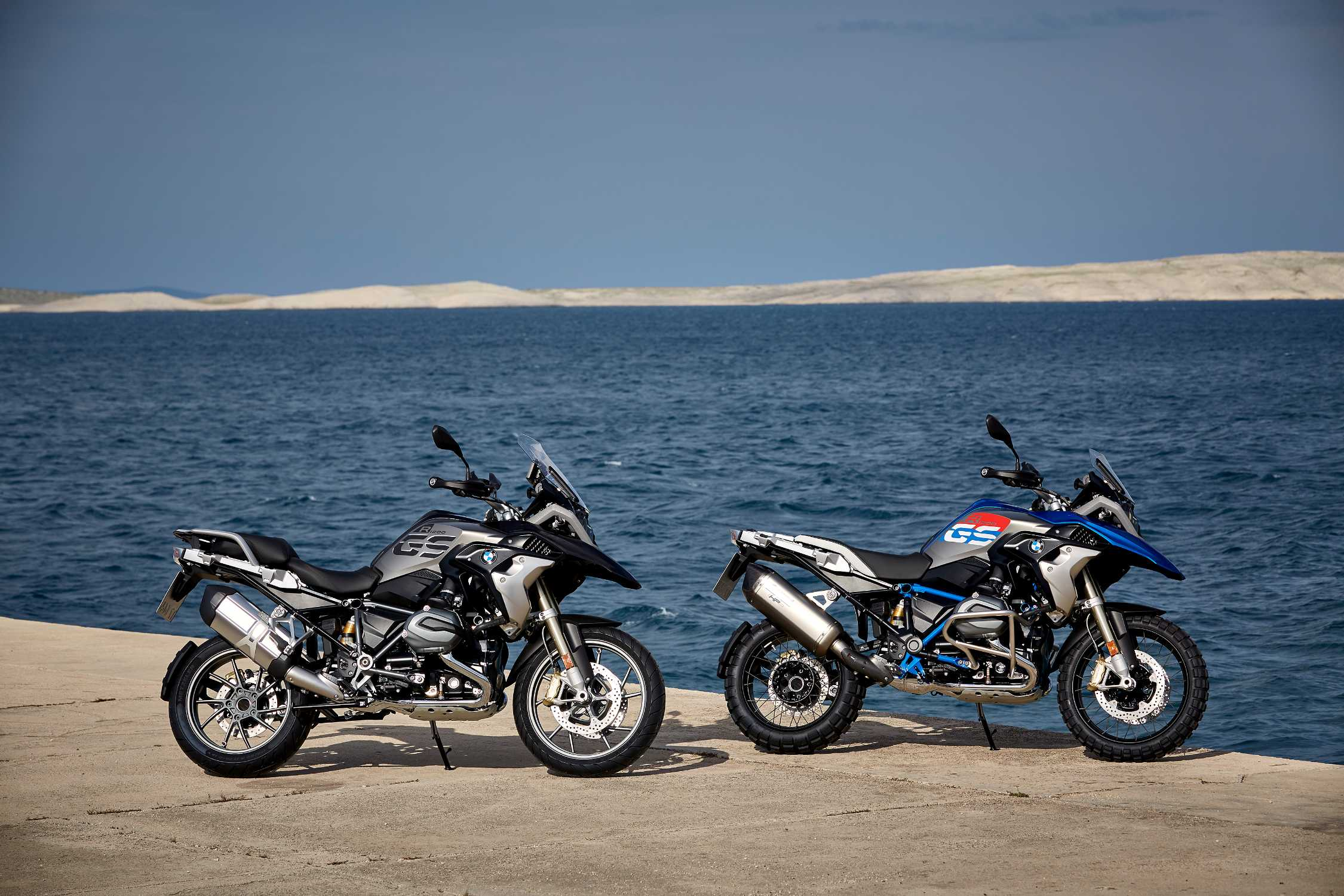 New BMW Motorcycle >> Bmw Motorrad Achieves Its Sixth All Time Sales High In