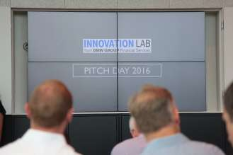 BMW Group Financial Services Innovation Lab